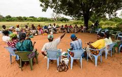 The Bungule Women's Group (Geoff Livingston) Tags: project women energy kenya group change carbon innovation redd audi sustainability offset csr poaching deforestation wildlifeworks kasigaucorridor