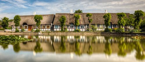 Nordby, Samsoe, Denmark