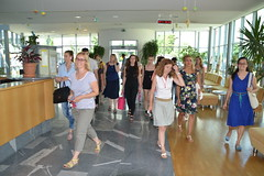 "Sprejem na Psihiatrični kliniki v Mariboru • <a style=""font-size:0.8em;"" href=""http://www.flickr.com/photos/102235479@N03/19854461846/"" target=""_blank"">View on Flickr</a>"