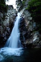 Glen Ellis Falls (trinbird) Tags: new nikon ellis hampshire falls glen gorham d3200