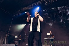 VNV-Nation @ Dark Flower Open Air 2015