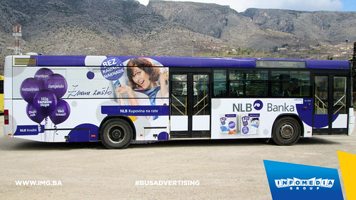 Info Media Group - NLB Tuzlanska banka, BUS Outdoor Advertising, 04-2015 (12)
