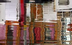 watercolour (Edey) Tags: colour london water painting canarywharf