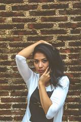 La vida sin ti (Mario Sepülveda) Tags: woman cute girl beautiful mexicana mujer model pretty chica mario modelo linda bonita bella brunette hermosa morena sepúlveda