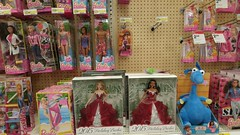 2015 Holiday Barbie and Halloween Chelsea and Friends (sally_felina) Tags: christmas holiday halloween toys doll chelsea dolls barbie target 2015