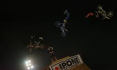 Tchou Tchou!!!!!!! (Joseph Trojani) Tags: fmx freestyle moto cross freestylemotocross tchoutchou brienonsurarmançon tricks nikon d7000 hautiso highiso backflip flip tsunami cliffhanger