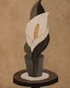 Marsden Hartley, Still Life (The Lily), ca. 1916-17 (Sharon Mollerus) Tags: sanfranciscomuseumofmodernart sanfrancisco california unitedstates