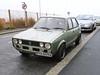 VW Golf Mark 1 Diesel (occama) Tags: byd605x vw golf mark 1 mk1 cl green old car cornwall uk 1981 1982