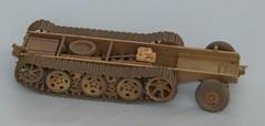 Büssing/NAG SWS (S. Bathy) Tags: büssing halftrack german ww2 tractor
