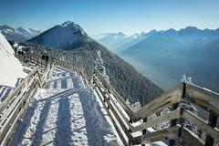 _DSC1325 (andrewlorenzlong) Tags: canada alberta banff national park banffnationalpark gondola banffgondola sulphurmountain sulphur mountain