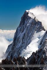 Grandes Jorasses (hajduphoto.hu) Tags: rhônealpes alpes alpi alpen france