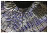 Acero y Cristal. Sala de sesiones del Parlamento alemán vista desde la cúpula. Berlín (José María Gómez de Salazar) Tags: berlín maría reichstag parlamentodeberlín berlin alemania deutschland parlamentoalemán parlamentoaleman bundestag acero cristal aceroycristal cúpula cupula cúpuladelparlamentoalemán canon eos450d canoneos450d arquitectura arquitecto edificio