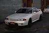 1989 Nissan Skyline GT-R (vetaturfumare - thanks for 2 MILLION views!!!) Tags: rhd nissan r32 bnr32 skyline godzilla gtr rpmnyc rpm nyc jdm white rims night honda civic 日産 スカイライン 1989