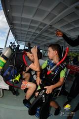 slu_bradh_V55A6026501 (kaufmankronicle) Tags: 2016 diving kidsseacamp stlucia