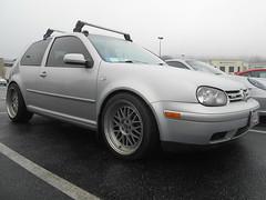 2000 Volkswagen GTI (splattergraphics) Tags: 2000 volkswagen gti vw volksrod carshow huntvalleyhorsepower huntvalleytownecentre huntvalleymd