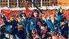 FDJ Jugendfestival in Ost-Berlin,DDR FDJ,DDR Pioniere,Thälmannpioniere (SchlangenTiger) Tags: freiedeutschejugend fdj kinder ostberlin berlin thälmannpioniere jungpioniere jungepioniere jugend ddr gdr schule pioniere