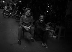 Ben Tanh Market Ho Chi Minh City (Stefano-Bosso) Tags: stefanobosso hochiminh love beneath canon bw blackandwhite blackandwhitephotography monochrome vietnam asia people streetphotography