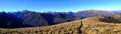 Le chemin. (jpto_55) Tags: chemin pyrénées ariège france crêtedelabède panorama paysage montagne xe1 fuji fujifilm fujixf1855mmf284r flickrunitedaward