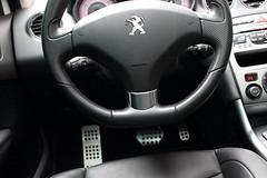 32 (Foto Ferrugem) Tags: airbag peugeot thp 308 esportivo sportiv sport interior painel