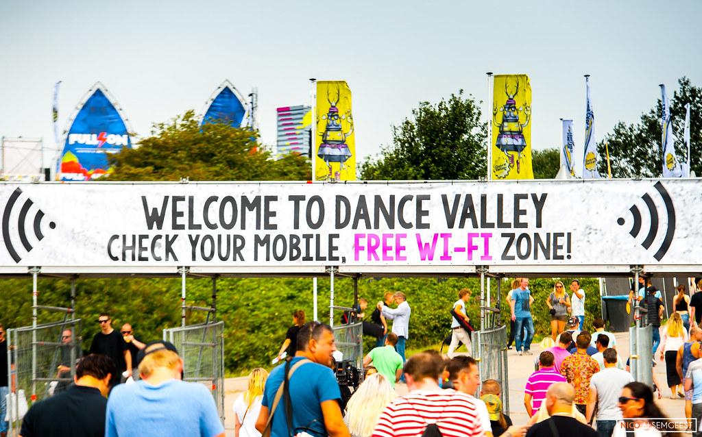Dance Valley 2015