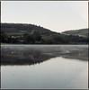Lac du Crescent (steve-jack) Tags: hasselblad 501cm 150mm fuji superia 100 film 120 6x6 medium format france lac du crescent