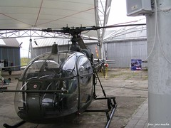 "SA.318C Alouette II 1 • <a style=""font-size:0.8em;"" href=""http://www.flickr.com/photos/81723459@N04/32281945355/"" target=""_blank"">View on Flickr</a>"