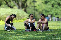 People (Vinchel) Tags: singapore botanic gardens outdoor people canon 1dx 200mm f2