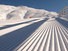 Raffills Run & Bullet groomed - Treble Cone, Wanaka NZ (12 August 2014)