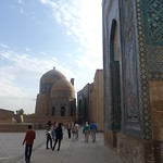 Shohizinda, Samarkand (2)