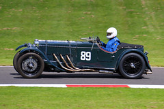 89 Frazer Nash TT Replica (Richard Brothwell) Tags: old uk england cars sports sport june canon vintage racing lincolnshire autoracing oldcars motorracing classiccars louth vintagecars motorsport vscc sportscars cadwell engalnd carracing 2015 cadwellpark vintagesportscarclub canoneos70d canon70d 762015 thevintagesportscarclub richardbrothwell 7thjune2015