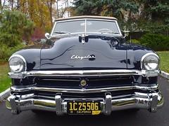 1952 Chrysler Windsor Deluxe Highlander Convertible Coupe (Hipo 50's Maniac) Tags: deluxe highlander convertible windsor chrysler coupe 1952