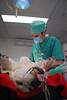 laparoscopie 5  Kliniek voor dieren Woerden