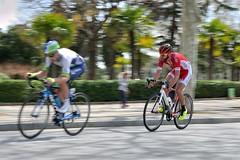 2015-03-29 VOLTA 121 (@jtares) Tags: barcelona car bike race 50mm bicycling photo nikon foto tour ciclismo catalunya nikkor volta bikers montjuic vuelta giro cicle d90 bicy bicyclism