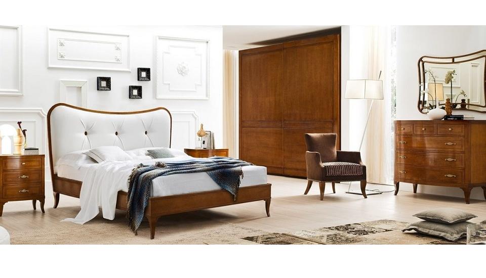Camere da letto classiche a lecce e provincia foto for Camere da letto deco