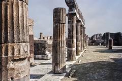 Pompei (bellinipaolo31) Tags: basilica pompei archeologia monumenti fc03911 campania vesuvio napoli italia paolobellini