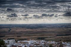 Desde Medina Sidonia
