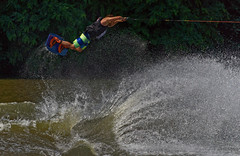 Sternla Wake Race (mattrkeyworth) Tags: people main wakeboarding würzburg wakeboarden stadtstrand sternla sel70200g sonya7r sternlawakerace wakerace