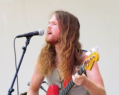 Artscape 2015, Baltimore, Maryland (A CASUAL PHOTGRAPHER) Tags: men musicians portraits hair festivals maryland baltimore bands singers guitarists artscape hollywoodblanks