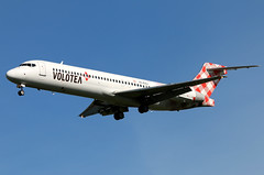 EI-EXJ_02 (GH@BHD) Tags: aircraft aviation boeing 717 airliner voe bhd belfastcityairport volotea eiexj