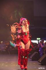 Wikia-Gamescom-2015-422 (avatar-1) Tags: wow cosplay cologne kln worldofwarcraft blizzard 2015 gamescom gc15 wikiagc gamescom2015