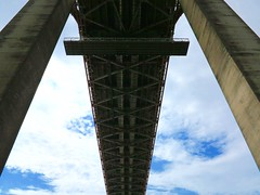 Pont d'Aquitaine (dbeyly) Tags: pontdaquitaine