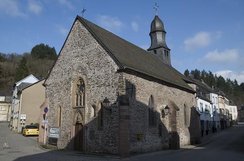 St. Nicholas Church, 08.03.2016.