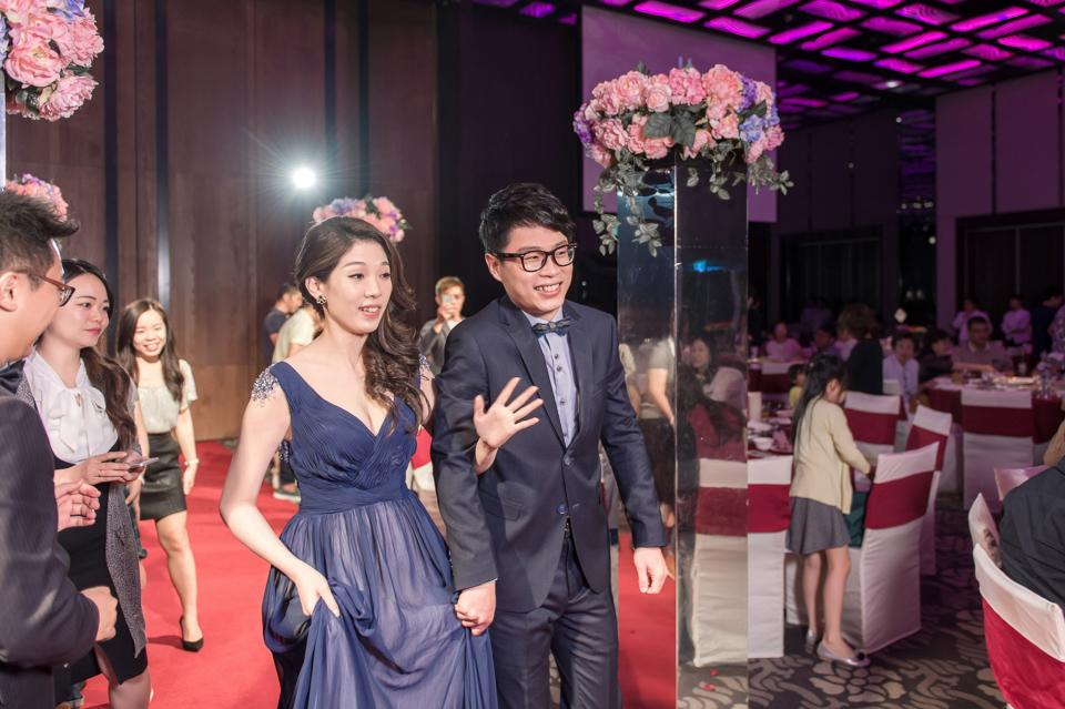 台南婚攝 晶英酒店 婚禮紀錄 C & Y 084