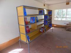 Shihalia Library
