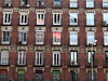 Ins and outs (drager meurtant) Tags: madrid dragermeurtant streetview windows abundance