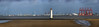 a stormy day at Perch Rock (lunaryuna) Tags: england wirralpeninsula newbrighton wallasey liverpooldocks coastline perchrocklighthouse coast river merseyside docks industrialliverpool urbanbeach storm stitchedpanorama seascape urbanlandscape lunaryuna