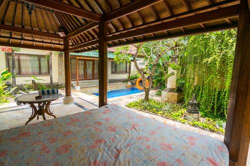 The Grand Bali Hotel, Nusa Dua