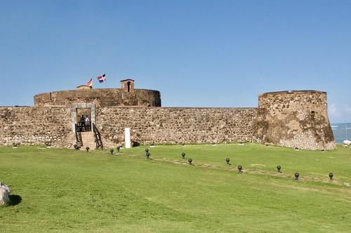 Fortaleza San Felipe 1