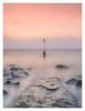 With Every Sunrise Comes a Fresh Start.... (Emily_Endean_Photography) Tags: sunrise poole sandbanks dorset dawn colours seascape sea seaside nikon rocks longexposure leefilters
