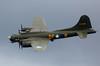 B-17 Flying Fortress (Bernie Condon) Tags: boeing b17 flyingfortress bomber ww2 usaaf military warplane vintage preserved sallyb aircraft plane flying aviation display airshow